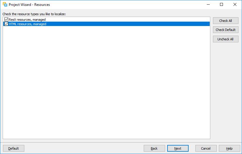 ASP NET Core Localization